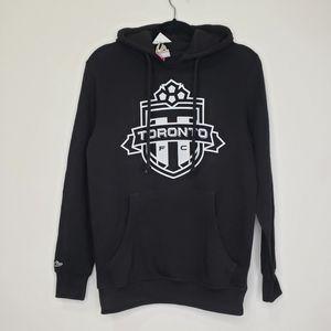 Toronto FC Mitchell & Ness pullover hoodie